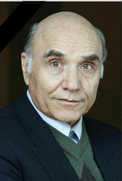 تشییع پیکر استاد دانشگاه شهید بهشتی