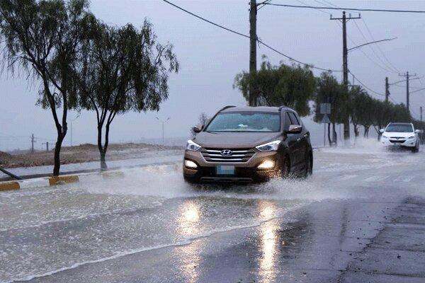 هواشناسی: شرایط استان بوشهر اضطراری است