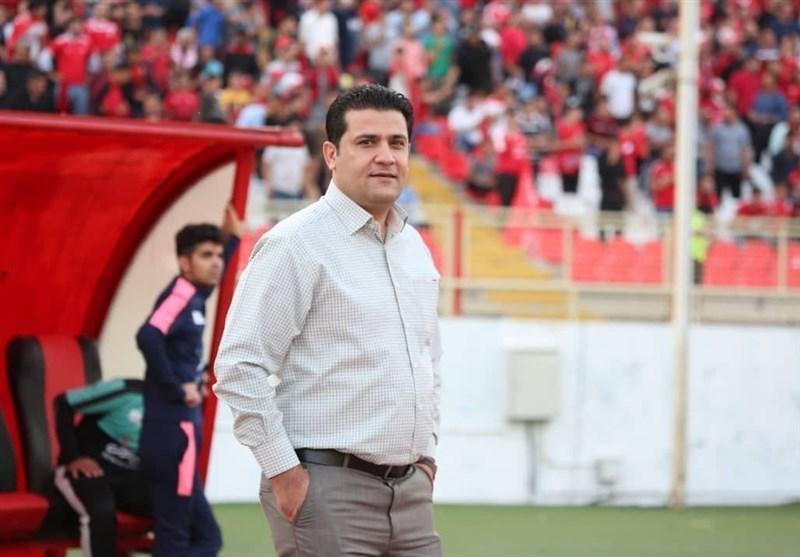 مرادی: به دنبال یک مربی خوشنام و آشنا با الفبای فوتبال هستیم، بازیکنان پارس جنوبی با باشگاه قرارداد دارند