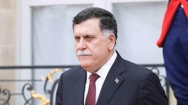 سفر همزمان نخست وزیر لیبی و وزیر خارجه ترکیه به الجزایر