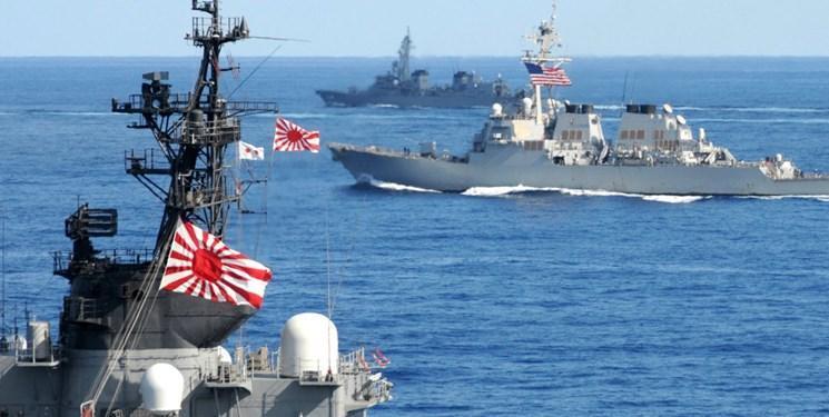 روزنامه ژاپنی: اعزام نیرو به غرب آسیا، تسلیم شدن در برابر آمریکا است