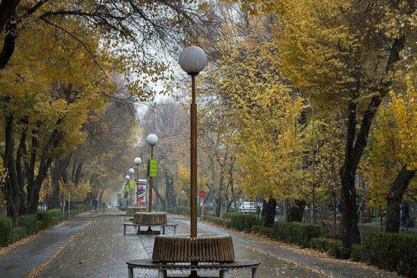 پیاده راه سازی چهارباغ اصفهان از ایده تا اجرا
