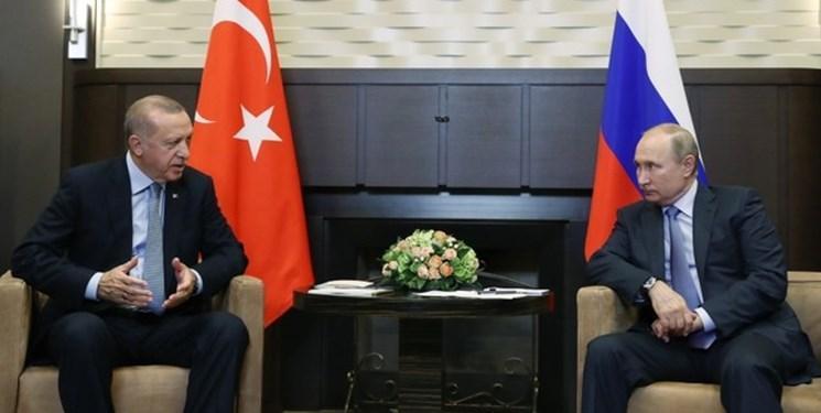 روسیه و ترکیه برای همکاری در خصوص بحران لیبی توافق کردند