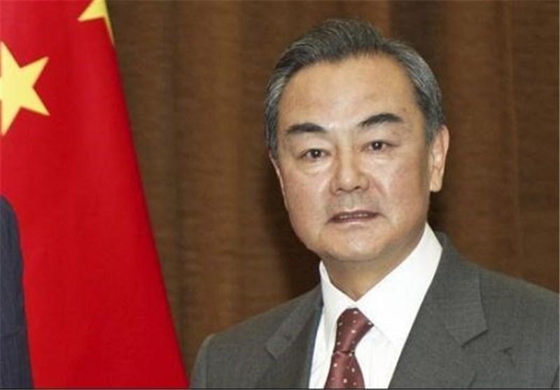 چین: از کوشش سوریه در حفظ حق حاکمیت ارضی حمایت می کنیم