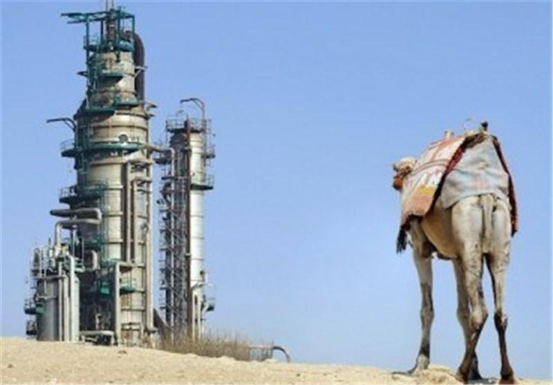 عربستان عرضه نفت خود به بازار آسیا را کاهش می دهد