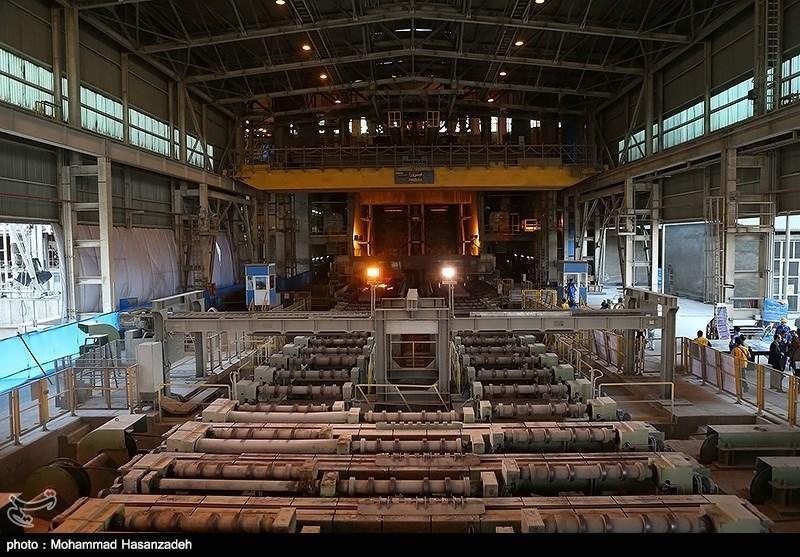 فولاد چینی گربه سیاه صنعت فولاد ایران، تعرفه واردات در آمریکا 23 برابر ایران