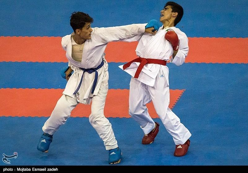نوجوانان و جوانان کاراته ایران مقتدرانه قهرمان آسیا شدند