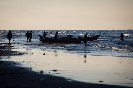 نگاه های سلیقه ای مانع رشد گردشگری دریایی کشور است