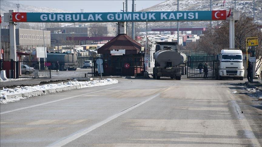 هشدار به ایرانی های مسافر ترکیه ، اتخاذ تدابیر ویژه ترکیه در مرز زمینی با ایران درباره کرونا