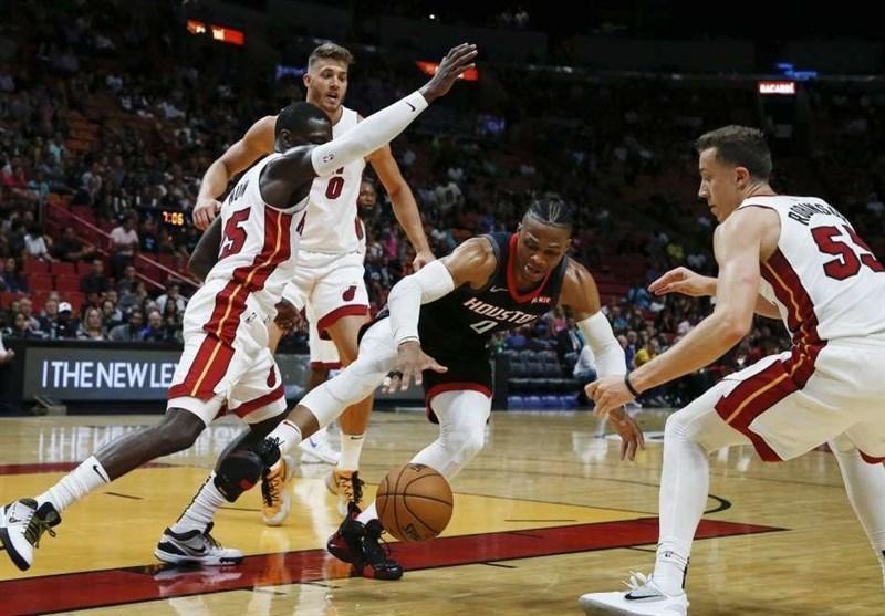 لیگ NBA، شکست لیکرز در خانه، باکس با درخشش یانیس پیروز شد
