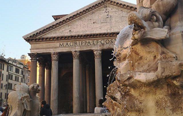 در رم کجا هتل بگیرم؟