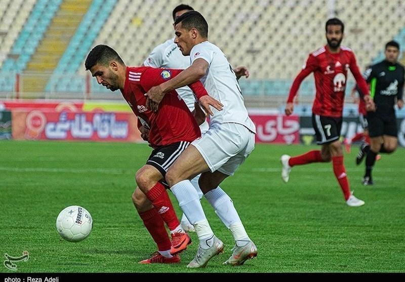 زمان بازی تراکتور - مس کرمان در جام حذفی معین شد