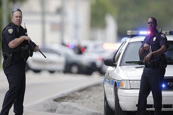 تیراندازی در کارولینای جنوبی با 2 کشته و 7 زخمی