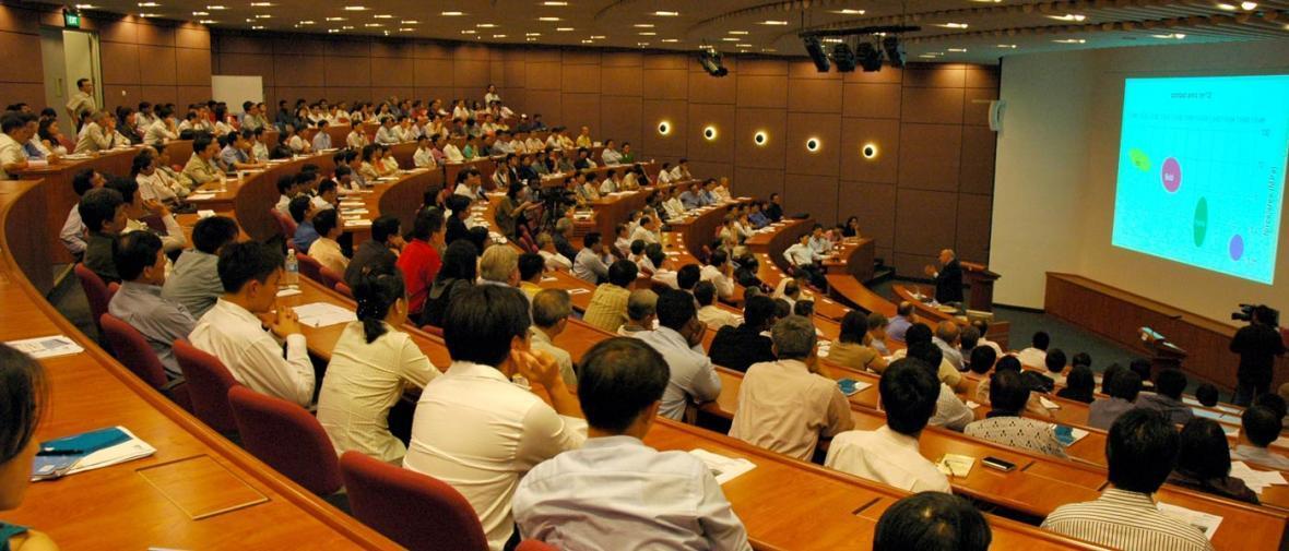 راهنمای تحصیل در خارج از کشور (قسمت هجدهم: شرکت در کنفرانس های بین المللی معتبر)