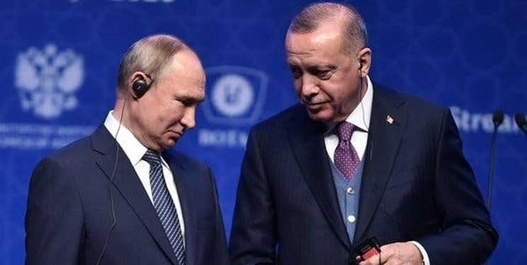 روسیه: شرایط برای ایجاد منطقه امن در ادلب سوریه آماده است