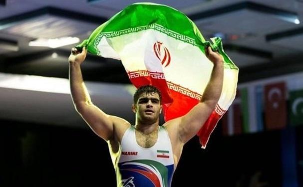 4 مدال طلا، نقره و برنز حاصل کار فرنگی کاران ایران در روز نخست