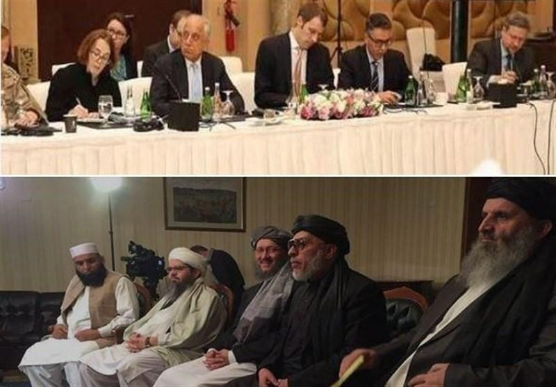 توافق آمریکا و طالبان پس از 17 ماه امروز در قطر امضا می گردد