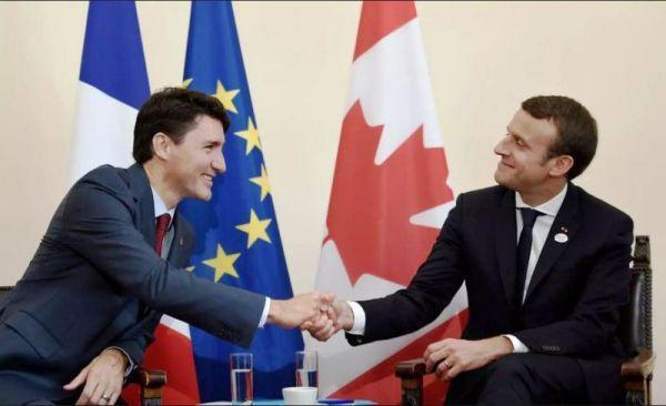 فرانسه و کانادا شورای دفاعی مشترک تشکیل می دهند
