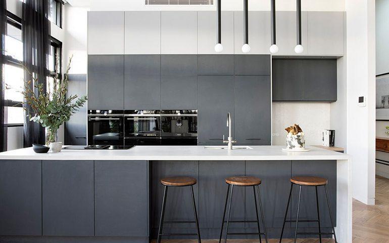 راهکارهای تغییر دکوراسیون آشپزخانه