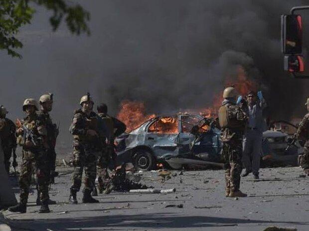 حمله آمریکا به مواضع طالبان افغانستان، توافق دوحه در آستانه سقوط