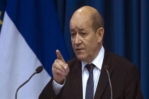 فرانسه: اروپا تسلیم باج خواهی ترکیه نمی گردد