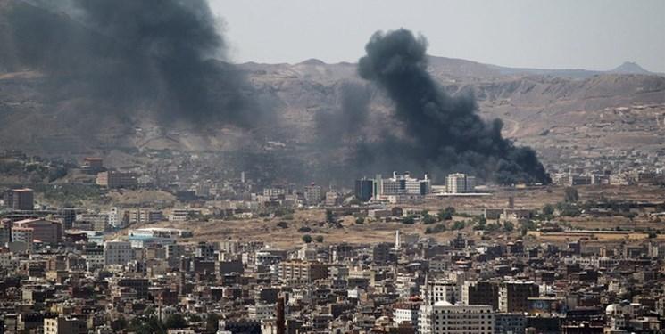 حمله توپخانه ای به غرب یمن در سومین روز آتش بس ادعایی ائتلاف سعودی