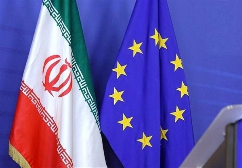 اروپا برجام را نقض کرد، اما درباره ایران ابراز نگرانی شد!