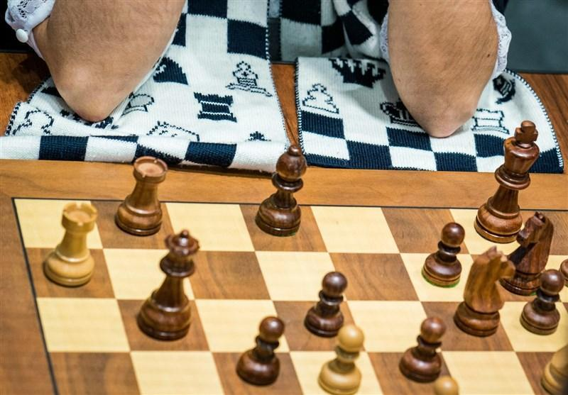 حضور ایران در نخستین دوره المپیاد جهانی شطرنج معلولان