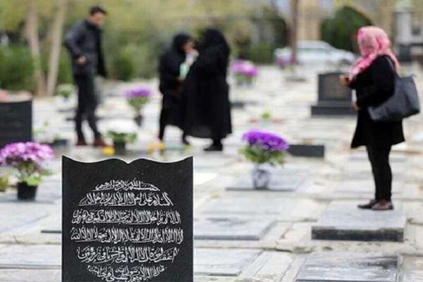 اسلام شهری ها پنج شنبه و آدینه آخر سال به آرامستان نروند