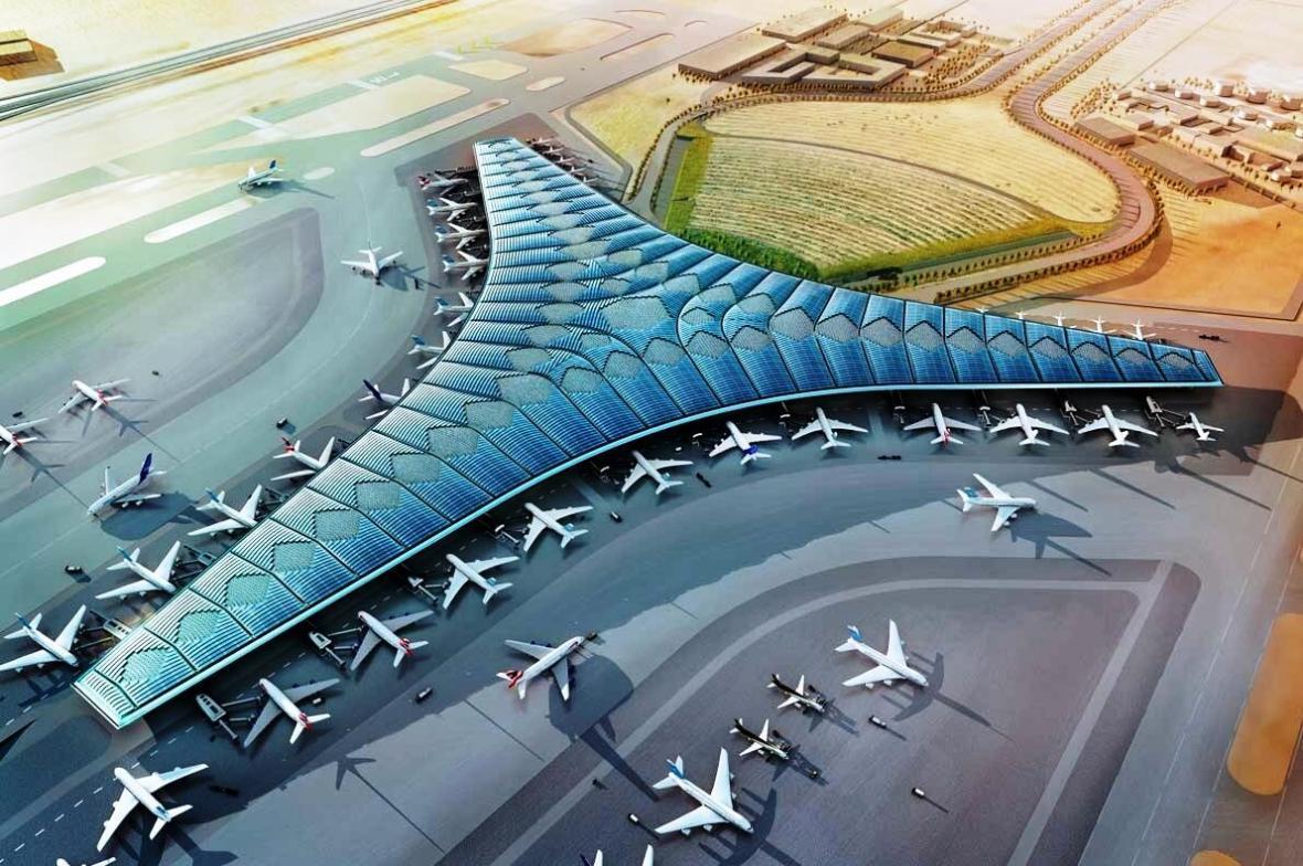 خبرنگاران کرونا پروازهای مسافربری به داخل و خارج کویت را لغو کرد
