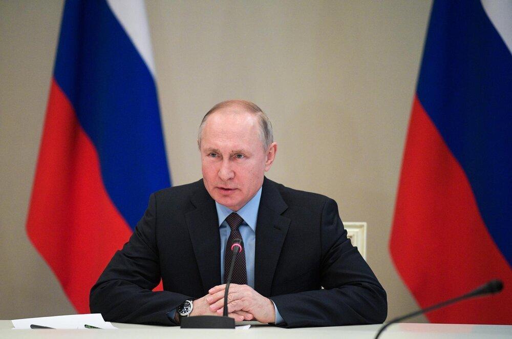 پوتین در انتخابات 2024 حاضر می شود؟ ، سخنگوی کاخ کرملین شرح داد