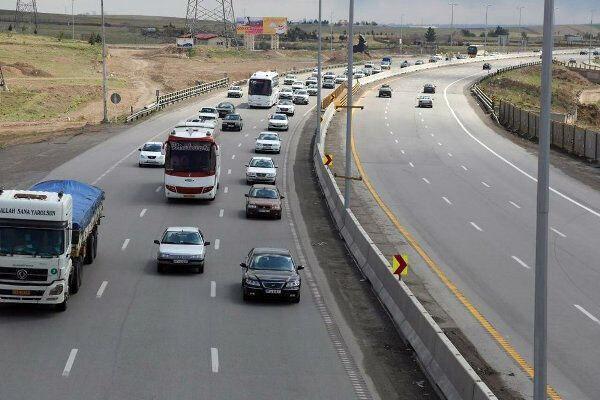 خبرنگاران اجرای طرح محدودیت ورود خودروها به خراسان رضوی شروع شد