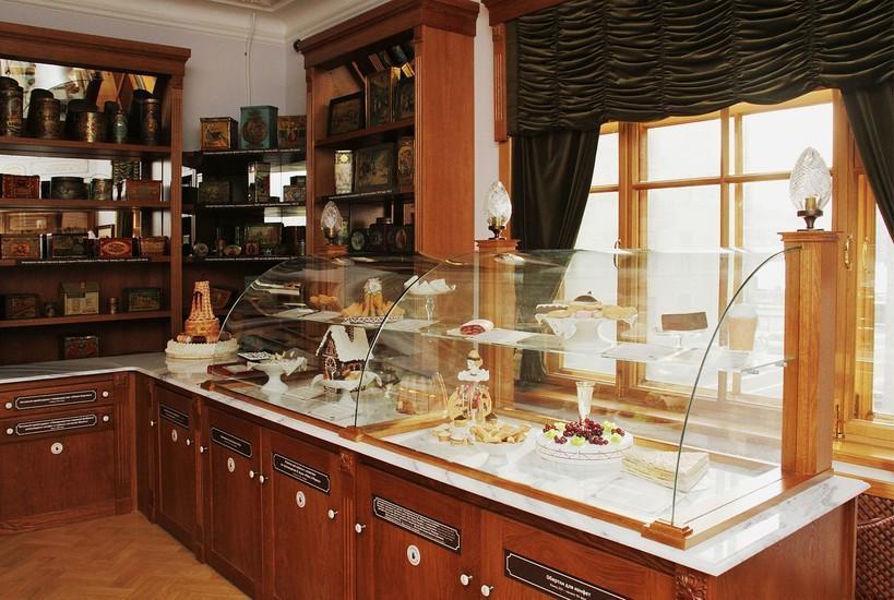 موزه ای مختص به معرفی نان در کشور آلمان