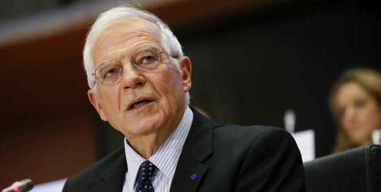 اتحادیه اروپا تحریم های سوریه، لیبی و یمن را کاهش می دهد