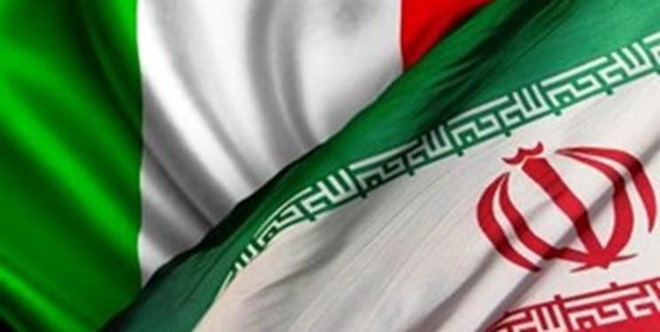 سفارت ایران در ایتالیا: پرواز امشب رم به تهران به تعویق افتاد
