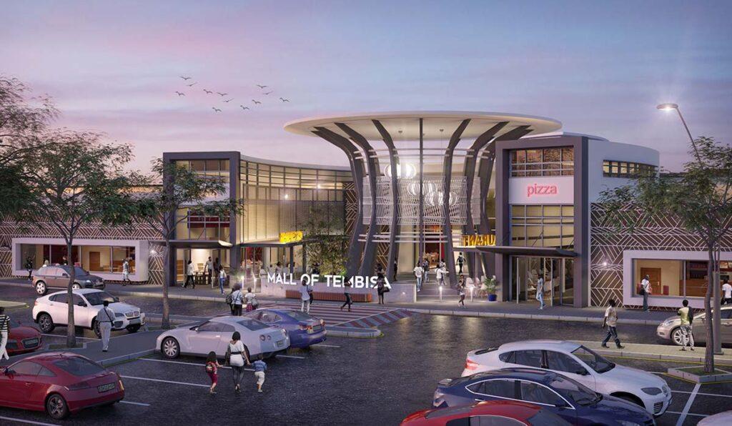 بهترین مراکز خرید ژوهانسبورگ، آفریقای جنوبی