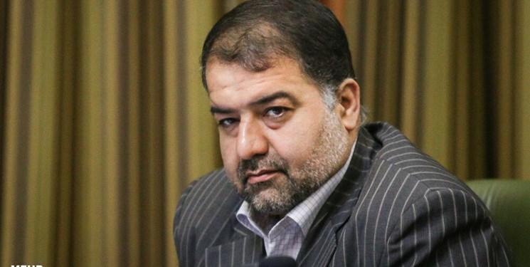 فراهانی: شهردار تهران به واسطه عدم انجام تکالیف قانونی تذکر گرفت