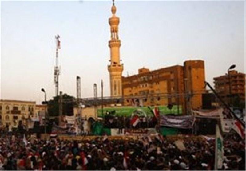 تحولات مصر در آستانه کوشش ها برای خاتمه تحصن هواداران اخوان