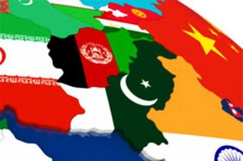 خبرنگاران اجماع منطقه ای احتیاج مبرم افغانستان برای رسیدن به صلح