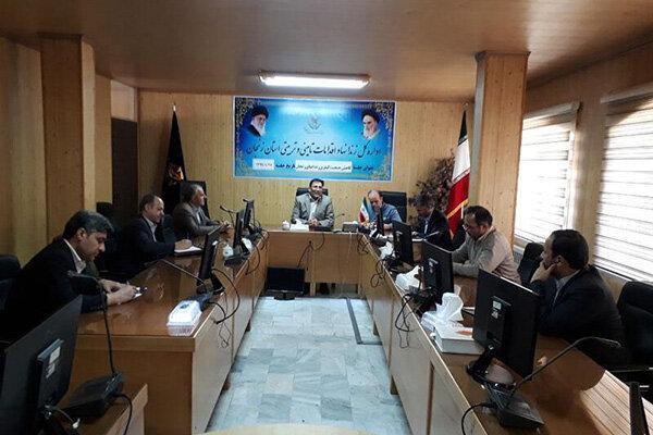 زنجان جزو 10 استان برتر کشور در کاهش جمعیت کیفری است