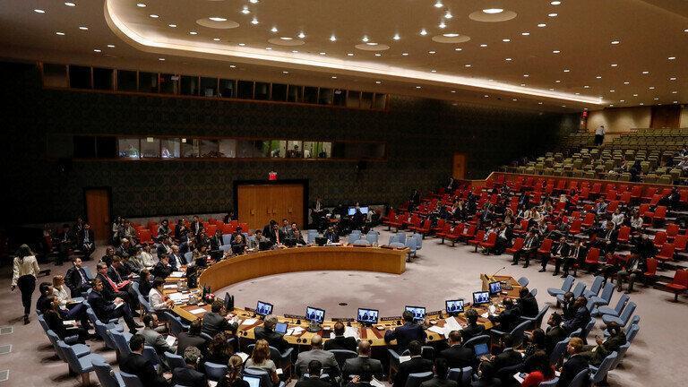 تنش میان آمریکا و چین به شورای امنیت کشید