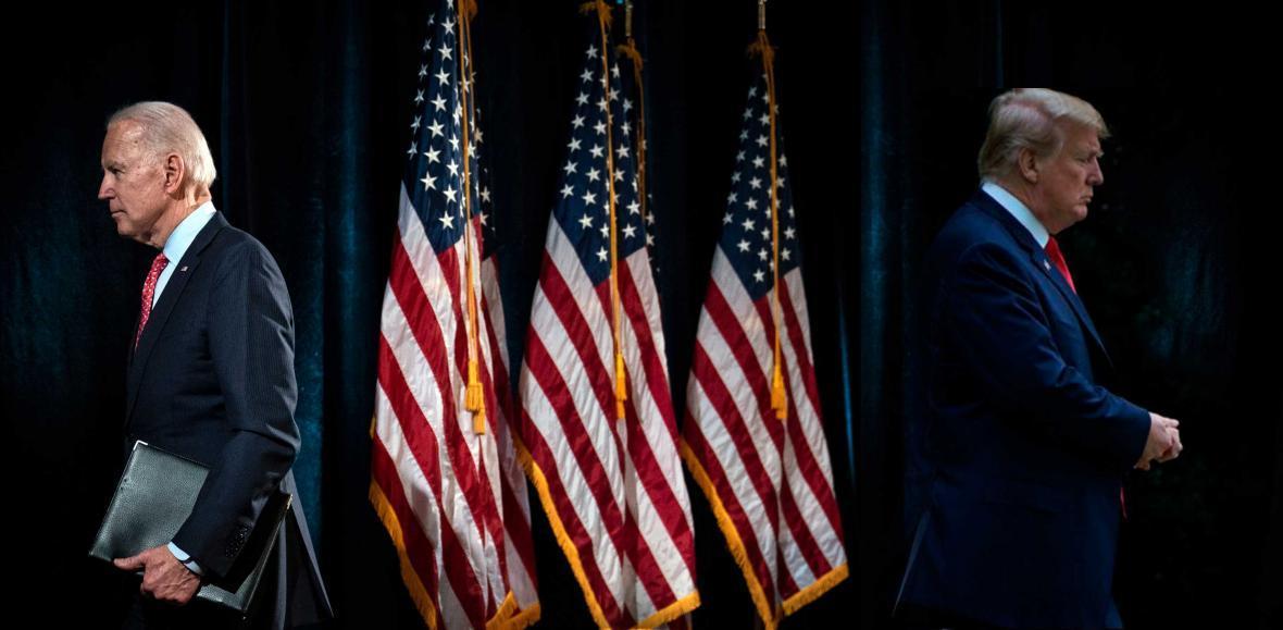 کرونا فاتح کاخ سفید را معین می نماید