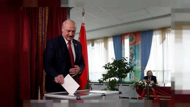 رئیس جمهوری بلاروس نخست وزیر جدید را معرفی کرد