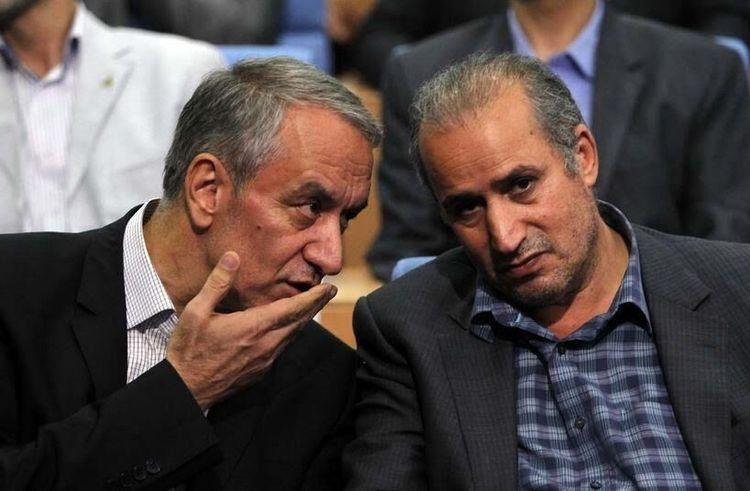 بازداشت کفاشیان سپر تاج!