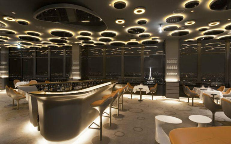 تاثیر نورپردازی در معماری