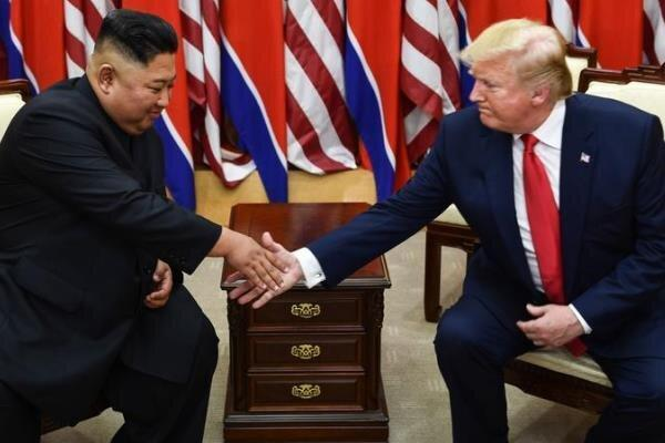 کره شمالی دست دوستی با ترامپ را پس زد
