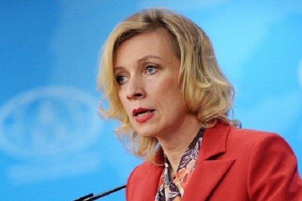 روسیه: آمریکا ثبات جهانی را از بین برده است