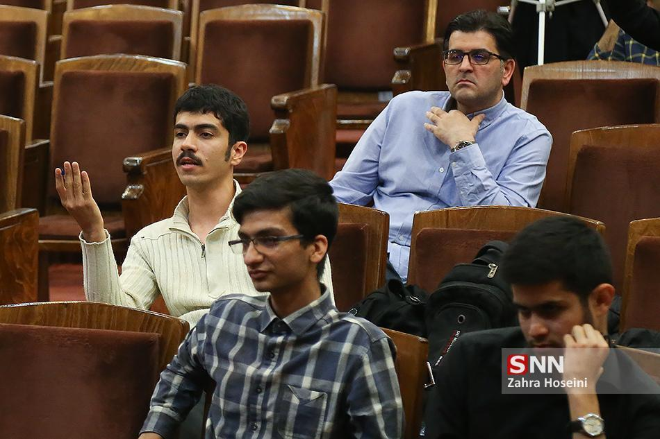 نشست تخصصی درباره مسائل در منطقه کرهرود اراک عصر امروز، چهارم خرداد برگزار می شود
