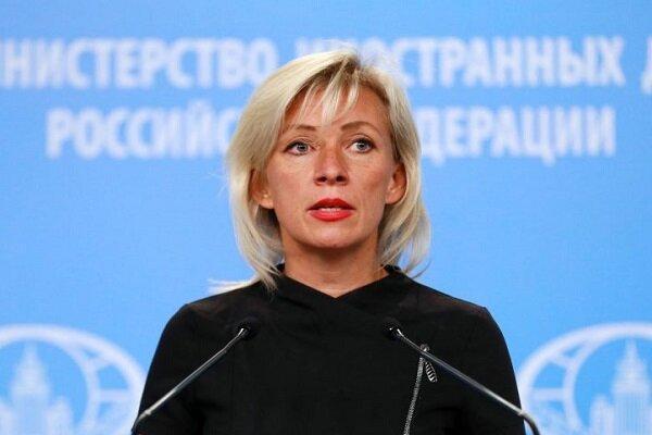 روسیه: ضروری است برجام را از حملات آمریکا حفظ کنیم