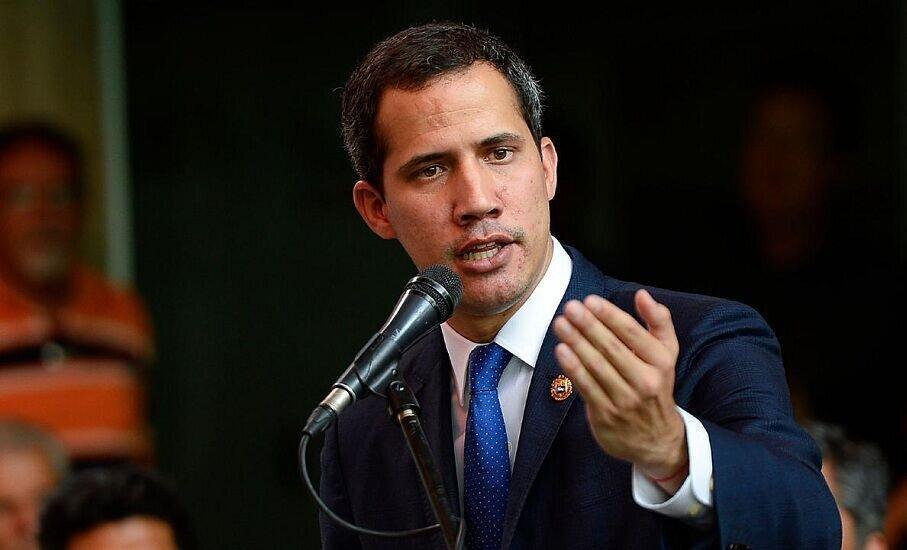 دادگاه انگلیسی طلاهای ونزوئلا را به گوایدو بخشید